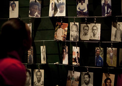 The Kigali Memorial Centre, Rwanda (Eric Lafforgue) Tags: africa death photo memorial war massacre mort interieur picture kigali rwanda indoors souvenir civilwar afrika inside capitale hommage clan visitor guerre genocide commonwealth afrique eastafrica deadpeople centralafrica massmurder 8658 kinyarwanda tutsi ruanda hutu guerrecivile afriquecentrale     republicofrwanda   ruandesa