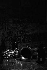 Backstage, Klubi Åbo