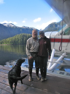 Alaska Fishing Lodge - Sitka 3