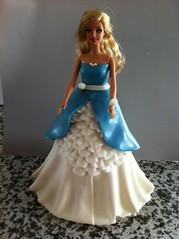 Barbie Cake by Katie, Loudon Cnty, VA www.birthdaycakes4free.com