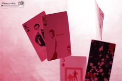 Falling Kings (abhiroop14) Tags: cards falling kings aces monarchy