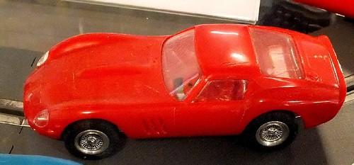 Revell Ferrari GTO