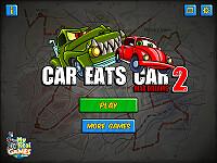 車對車2:瘋狂之夢(Car Eats Car 2: Mad Dreams)