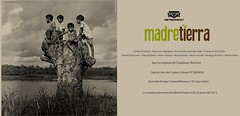 Madre Tierra (ClarOscuro Project) Tags: art photography foto arte expo events exhibition madre fotography tierra expos eventos fotografa exposicin exhibicin petroperu