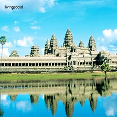 Discover the beauty of Siem Reap with a 3D/2N accommodation at Angkor Miracle Resort and Spa. Get this deal at www.ensogo.com.ph