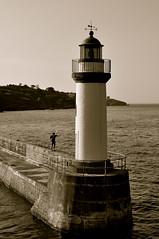 DSC_6461_2b (-lnp-) Tags: sea mer lighthouse france bretagne phare belleile lepalais