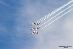 "Frecce Tricolori 8 • <a style=""font-size:0.8em;"" href=""http://www.flickr.com/photos/92529237@N02/8900092054/"" target=""_blank"">View on Flickr</a>"