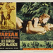 Tarzan and the She-Devil (RKO, 1953).