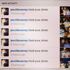 S/O to the stranger @jesslilmommy for the love lol (Brian Cuevas 23) Tags: square squareformat iphoneography instagramapp uploaded:by=instagram