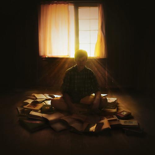 Studies In Escapism