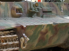 "PzKpfw VIH Tiger (22) • <a style=""font-size:0.8em;"" href=""http://www.flickr.com/photos/81723459@N04/9320626188/"" target=""_blank"">View on Flickr</a>"