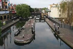 Camden Lock (scouser185) Tags: london canals regentscanal camdenlock