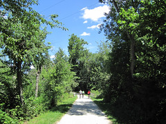 Prairie Path Photo