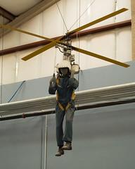 Pentecost Hoppicopter (mark6mauno) Tags: museum 1 nikon space air pima j1 pentecost pimaairspacemuseum hoppicopter nikon1j1