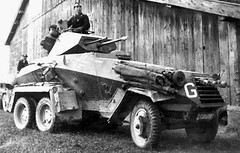 "SdKfz 231 armored car • <a style=""font-size:0.8em;"" href=""http://www.flickr.com/photos/81723459@N04/9458014084/"" target=""_blank"">View on Flickr</a>"