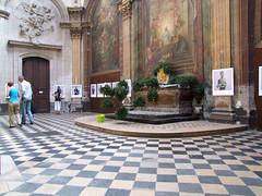 St-Merri (Simon_K) Tags: paris france saint merry parisian francais merri parisien stmerri pariswander pariswanderblogspotcouk