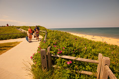 Cape Cod, Massachusetts (Massachusetts Office of Travel & Tourism) Tags: ocean beach orleans capecod massachusetts coastal nausetlightbeach