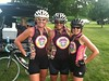 "Angie, Nicole and Jen of Betty Multisport wears Pactimo • <a style=""font-size:0.8em;"" href=""https://www.flickr.com/photos/33527461@N03/9789474335/"" target=""_blank"">View on Flickr</a>"