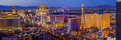 Las Vegas Strip Lights, Nevada, USA. (pedro lastra) Tags: sony a7r ilce7r lasvegasskyline aerial view lasvegasstrip las vegas nevada architecture
