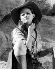 Claudia Cardinale The Professionals - 1000 (Museum of Cinema) Tags: cinema film movie 1966 actress professionals claudiacardinale richardbrooks theprofessionals