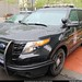 Cuyahoga Heights Police Ford Explorer