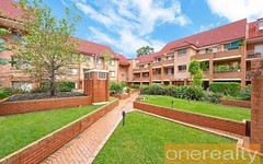 36/42-50 HAMPSTEAD ROAD, Homebush West NSW