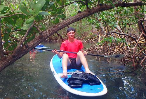 5-17-15 JackDee_Terry & Co Paddleboard Tour Sarasota  (16)