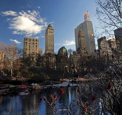 En el Central Park / At Central Park (Lpez Pablo) Tags: nyc newyork centralpark
