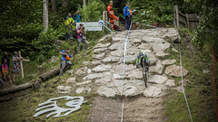 hope drop (phunkt.com™) Tags: world mountain cup bike by race austria photos hill keith down valentine downhill dh mtb uci welt leogang saalfelden phunk 2015 salzburgerland weltcup phunkt phunktcom tphunktcom