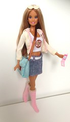 California fashion (dolldudemeow24) Tags: barbie so cal style doll multiple outfits california girls 2005 2016
