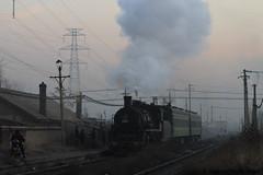 I_B_IMG_9084 (florian_grupp) Tags: asia china steam train railway railroad fuxin liaoning sy coal mine 282 mikado steamlocomotive locomotive