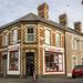Clark's Pies Shop, Grangetown, Cardiff, Wales, UK