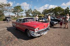 20160827 DSC_2640 Automania 2016 Buick Roadmaster 1958 (quart71) Tags: 1958 automania buick buickroadmaster roadmaster silkeborg regnrdt61838