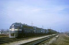 NYC F7 1680 (Chuck Zeiler) Tags: nyc f7 1680 railroad emd locomotive train chz