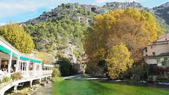 PA245341 () Tags: fontaine de vauclues france avignon   provence