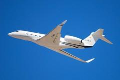 EC-MLR Gulfstream G650 (corrydave) Tags: 6184 palma g6 g650 gulfstream biz ecmlr