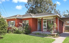 30 Garonne Street, Seven Hills NSW