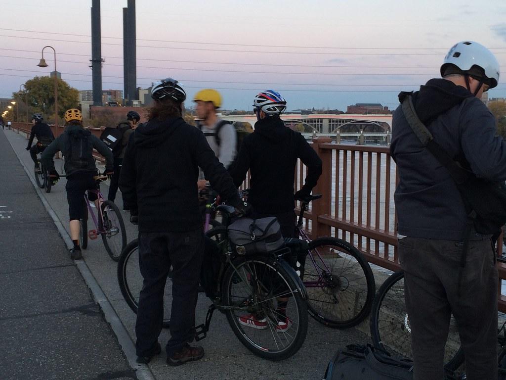 Urban Ride SURLY Tours Minneapolis 54