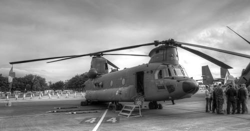 CH-47 Chinook #1