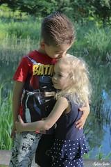 Testvri szeretet K&D_3 (szabszilvia) Tags: children cute photography photoday gynyrsgek beauty beautiful imdnivalak kid sweet kids little littleboy littlegirl play smile