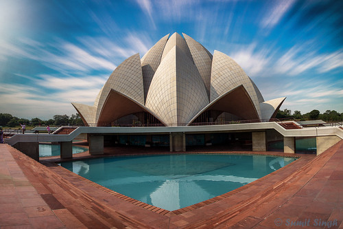 Thumbnail from Lotus Temple