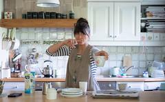 Andrea (alexanderferdinand) Tags: xf1655mmf28rlmwr fujifilmxpro2 coffee kaffee friend woman