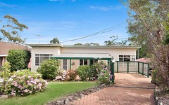 16 Sydney Road, Hornsby Heights NSW