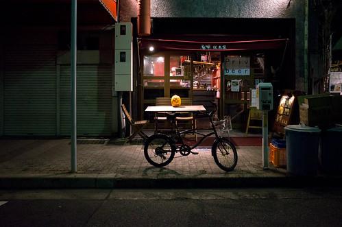Kuwana-cho-Dori, Fushimi, Nagoya