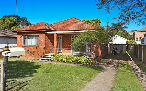 264 Canterbury Road, Revesby NSW 2212