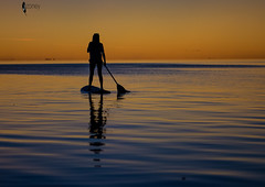 299-366 (JSTAR377) Tags: travel frenchpolynesia borabora trips water holidays acation vacations fun sunset sup standuppaddle paddle silhouette reflection
