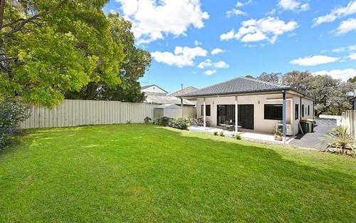 3 James Street, Strathfield South NSW 2136