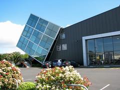 20161013-IMG_8407.jpg (High Beach) Tags: oceania onehunga newzealand building shop auckland places nz