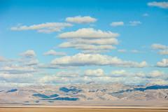 So I'll Cross My Heart (Thomas Hawk) Tags: america nevada usa unitedstates unitedstatesofamerica clouds desert mountains fav10 fav25 fav50