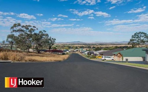 Lot 55, Stage 2 Northern Hills Estate Manilla Road, Tamworth NSW 2340